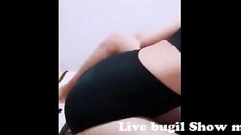 Live bugil Show memek gurih dan nikmat lihat full part 1( http ...