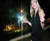 Fernandinha Fernandez grava seu primeiro gangbang, em local publico, na rua, a noite from jacqueline fernandez xxxvideo com mom big boob video