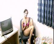 Amateur Indian chick Divya and her toy from deepika singh nangi xxxri divya nude fake actress peperonity sex bengali xxx com