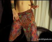 Shakti Dance from arabian randa marashly nude