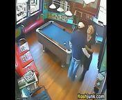 stranger caught having sex on CCTV from cctv
