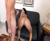 www.SEXMEX.xxx Elisa Sanchez Brazilian Milf slut is a horny girl with a big ass from big xxx www