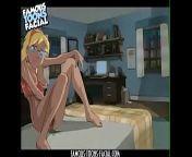 Spectacular Spiderman Hentai Gwen x Spiderman from wendy marvell hentai������������������������������������video������������������