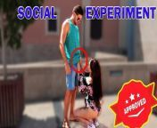 Social Experiment GONE RIGHT! from nagin natok sibania