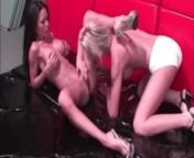 Teanna Kai & Monica Mayhem - Do It Nasty - Scene 6 from প্রিয়াংকা