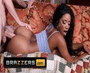 Brazzers - Ebony Neighbor Kiki Minaj loves ass fucking from rena ama