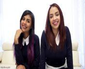 Schoolgirls Threesome Sharing Cum YouthLust from မြန်မာ့အောစာအုပ်များan schoolgirls mms
